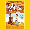 The Winds of Autumn Audiobook by Janette Oke Narrated by Marguerite Gavin