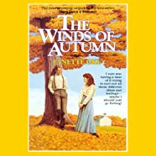 The Winds of Autumn | Livre audio Auteur(s) : Janette Oke Narrateur(s) : Marguerite Gavin