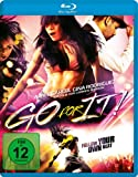Go for it! (Blu-ray)