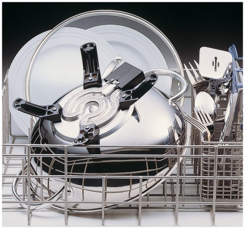 Presto 5900 1500 Watt Stainless Steel Electric Wok Woks