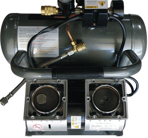 sanborn air compressor 80 gallon manual