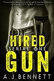 Hired Gun #1 (The Sicarii Serial)
