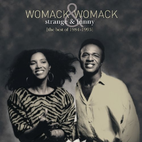 Womack & Womack - The Best of 1984-1993: Strange - Zortam Music