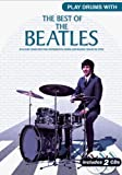 echange, troc Beatles - Beatles Play Drums With the Best Of + 2 CDs