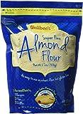 Amazon.com : JK Gourmet Almond Flour, very finely-ground