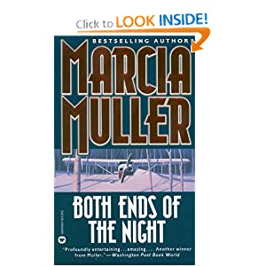 Both Ends of the Night - Marcia Muller