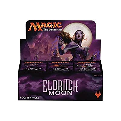 MTG Magic Eldritch Moon Booster Box by Wizards of the Coast