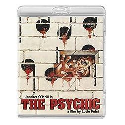 The Psychic aka Sette note in nero [Blu-ray]