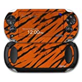 Tie Dye Bengal Belly Stripes Decal Style Skin Fits Sony Ps Vita