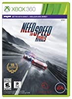 Need for Speed Rivals - Xbox 360 from Electronic Arts