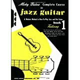 Mickey Baker's Complete Course in Jazz Guitar: Book 1by Mickey Baker