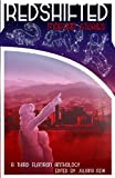 img - for Redshifted: Martian Stories (Third Flatiron Anthologies) (Volume 2) book / textbook / text book