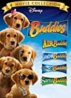 Buddies (Air Buddies, Snow Buddies, Space Buddies, Santa Buddies) (Four-Disc Edition)