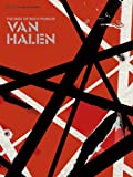Van Halen-Best Of Both Worldsguitar Tab Songbook