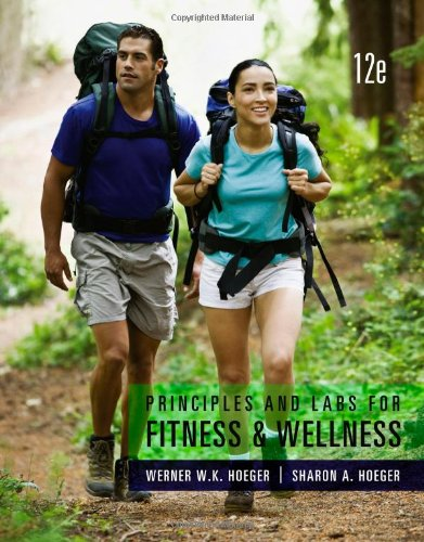 Principles And Labs For Fitness And Wellness Pdf By Wener Wk