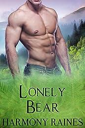 Lonely Bear: BBW Paranormal Shape Shifter Romance (Bear Bluff Clan Book 6)