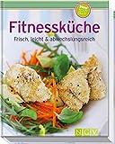 Fitnessküche (Minikochbuch): Frisch, leicht & abwechslungsreich (Minikochbuch Relaunch)