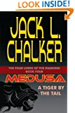 Medusa: A Tiger by the Tail (The Four Lord of the Diamond Book 4)