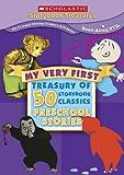 My Very First Treasury of 50 Storybook Classics: Preschool Stories (Scholastic Storybook Treasures)