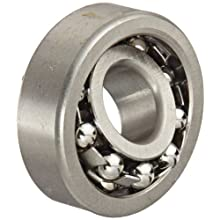108 Self Aligning Bearing 8x22x7 Miniature Ball Bearings VXB Brand
