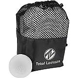 Total Lacrosse Total Lacrosse NOCSAE Lacrosse Balls - 12 Pack