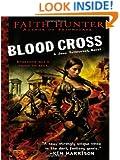 Blood Cross (Jane Yellowrock, Book 2)