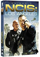 NCIS: Los Angeles - Saison 2
