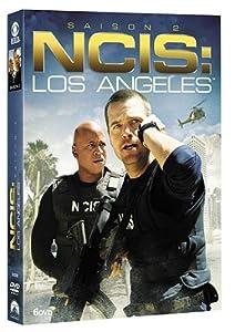 NCIS: Los Angeles - Saison 2