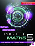 img - for New Concise Project Maths: For Leaving Certificate Higher Level for the 2014 Exam and Onwards book / textbook / text book