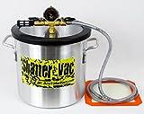 3 Gallon Shatter Vac Vacuum Chamber