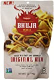 BHUJA Original mix, 7-Ounce Bags (Pack of 6)