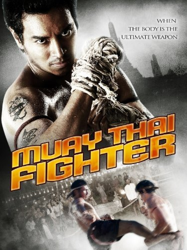 Muay Thai Fighter (English Subtitled)