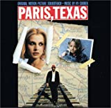 Image of Paris, Texas: Original Motion Picture Soundtrack