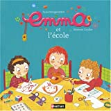 """Afficher """"Emma et l'école"""""""