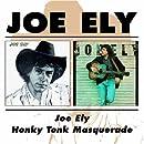 Joe Ely / Honky Tonk Masquerade