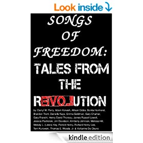Songs of Freedom: Tales From the Revolution