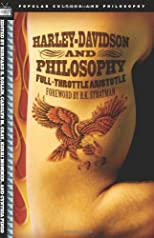 Harley-Davidson and Philosophy