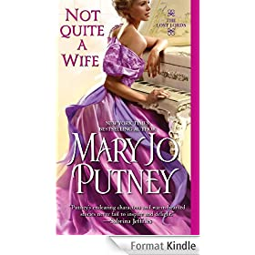 Not Quite a Wife (The Lost Lords) (English Edition)