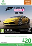 Xbox Live £20 Gift Card: Forza Horizon 2 [Xbox Live Online Code]