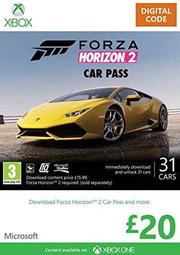 Xbox Live £20 Gift Card