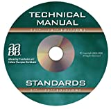 Technical Manual 12th - 16th Editions & Standards 1st - 25th Editions