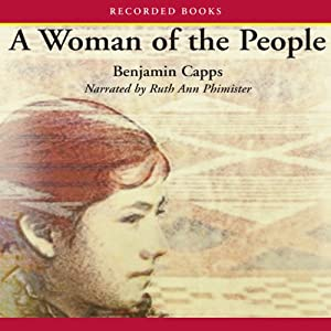 A Woman of the People | [Benjamin Capps]