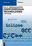 img - for Computational Technologies (de Gruyter Textbook) book / textbook / text book