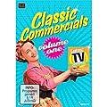 Classic Commercials Vol.1 [DVD]