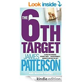 6th Target (Women's Murder Club)