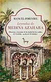 img - for Leyendas De Medina Azahara book / textbook / text book