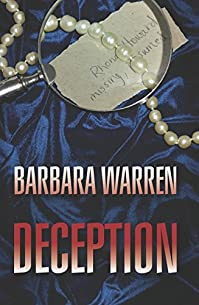 Deception - Missing ... Presumed Dead by Barbara Warren ebook deal