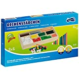 """small foot company 1136 Rechenst�bchen im Holzk�stchenvon """"Small Foot Company"""""""