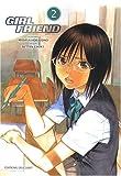 echange, troc Masaya Hokazono, Betten Court - Girlfriend, Tome 2 :