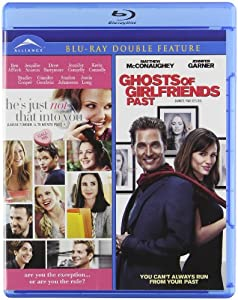 He's Just Not That Into You/Ghosts of Girlfriends Past BD [Blu-ray] (Bilingual)
